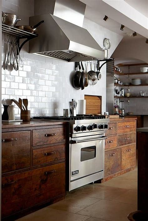 rustic wood country kitchen design 53 decomg 11091 best images about d 233 co on pinterest