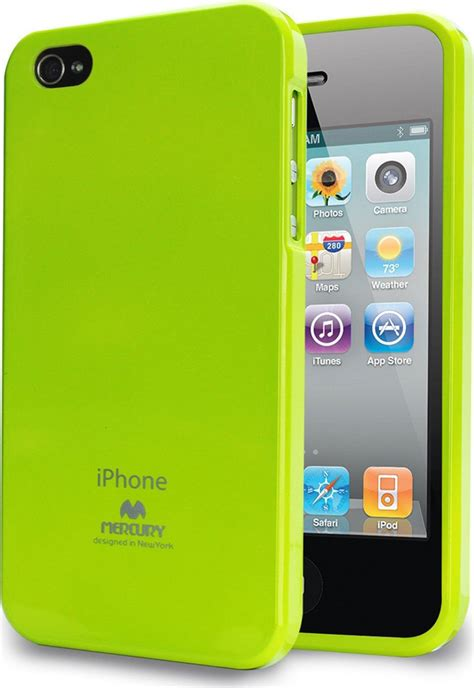 Mercury Jelly Iphone 5 mercury jelly lime iphone 5 5s se skroutz gr