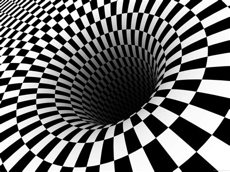 Fractal Optical Illusion Page 26