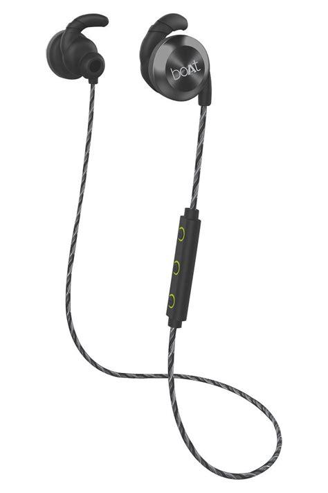 boat earphones review boat rockerz 230 in ear bluetooth headphone reviews boat