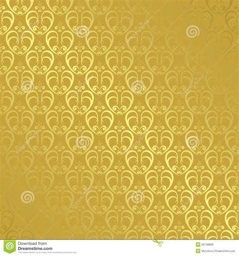 pattern gradient vector golden geometric pattern with gradient vector stock