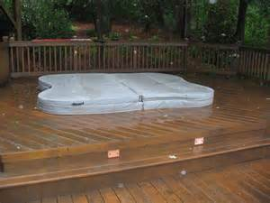 Tub Voltage What Are The Best Options For Pool Decks And Spa Decks