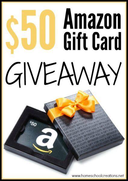 Amazon Home Gift Card - 50 amazon gift card back to school giveaway