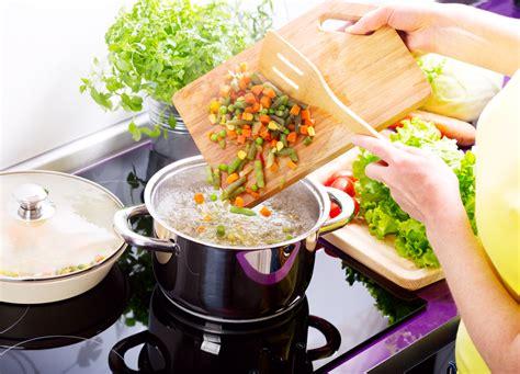 faire cuisine comment faire une soupe de l 233 gumes fiche technique