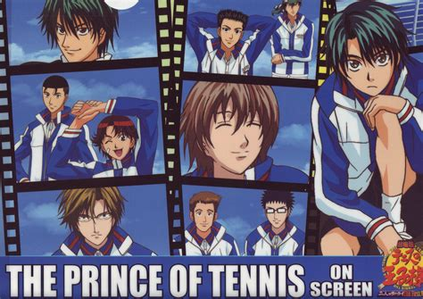 lyrics prince of tennis anime prince of tennis subtitle edit