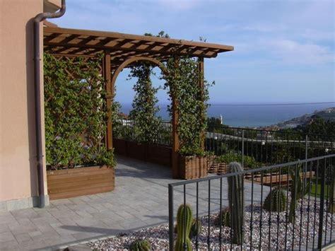 coperture terrazzo coperture terrazzo piante da terrazzo tipologie di