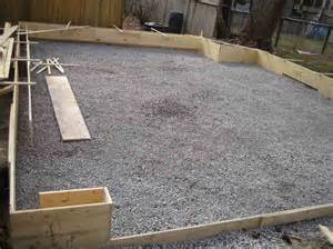 garage slab edge concerns concrete amp paving contractor slabs for colder climates part the how and why frost protected