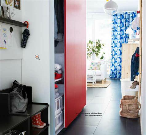 ikea pax wardrobecabinet  sliding doors