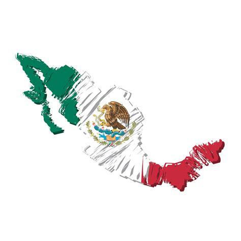 top los simbolos patrios de wallpapers banco de im 193 genes mapa de m 233 xico con bandera mexicana
