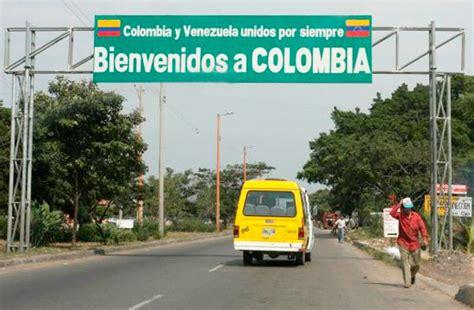 imagenes de colombia y venezuela unidas venezuela cierra su frontera con colombia sopitas com