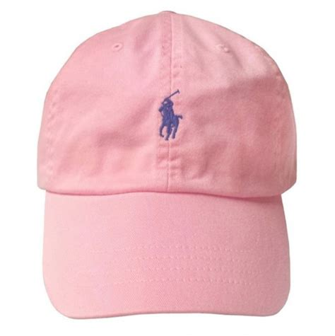 Topi Polo Caps Hat Cap Polo Hat Polo Cap Pink Hat Pink Cap Pink