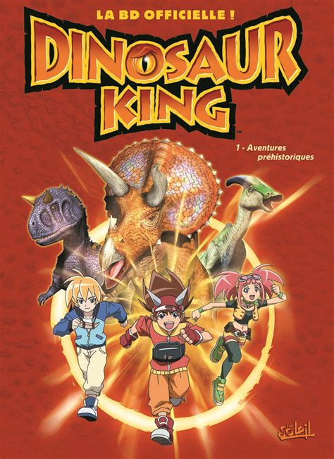 tamer king of dinosaurs volume 1 books candydoll silver models models picture