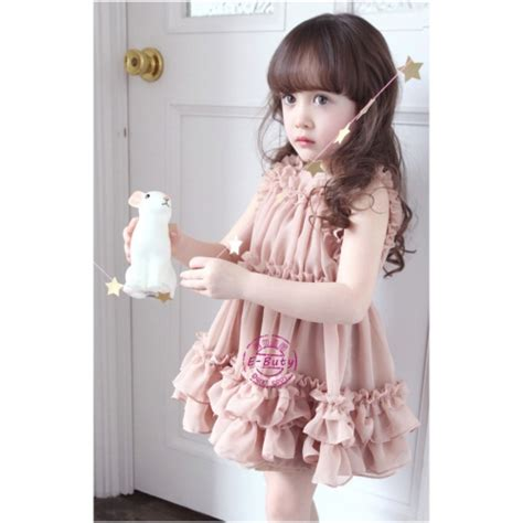 Dress Anak 6 18 Bulan 168119 jual dress anak import chocolate gymbore salem umur