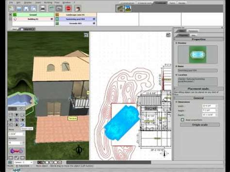 3d Home Design Livecad Tutorials by 3d Home Design By Livecad Tutorials 21 The Built In
