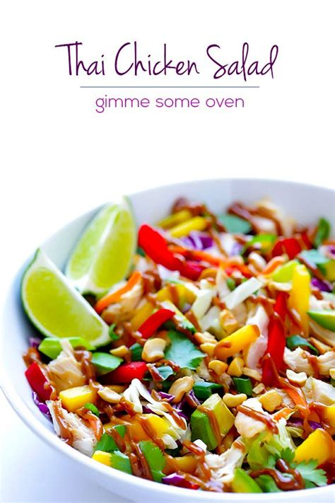 Gimme Some Oven Detox Salad by Best 25 Rainbow Salad Ideas On Vegan Recipes