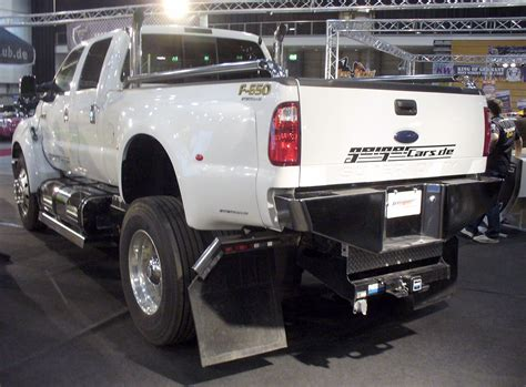 Ford F650 Daten by File Ford F 650 Duty Heck Jpg Wikimedia Commons