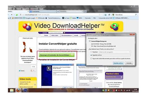 descargar tubemate video downloader