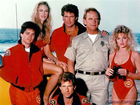 the bay the series cast bay watch baywatch season 1 cast left to right billy