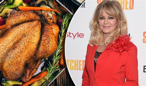 goldie hawn diet stroke diet red wine and olive oil among foods that