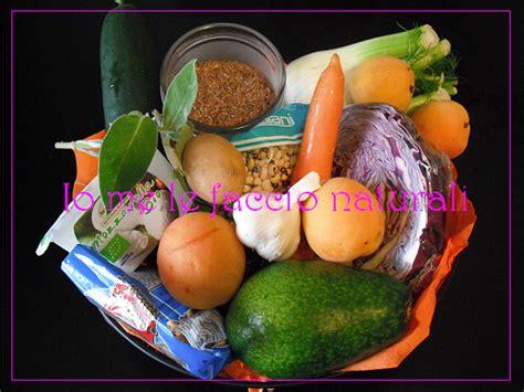 alimenti per aumentare il seno io me le faccio naturali la lista della spesa degli