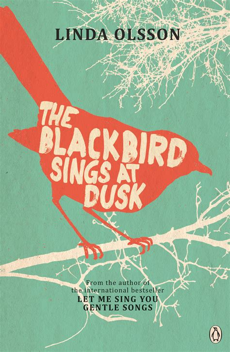 ages unending dusk into books the blackbird sings at dusk by olsson penguin