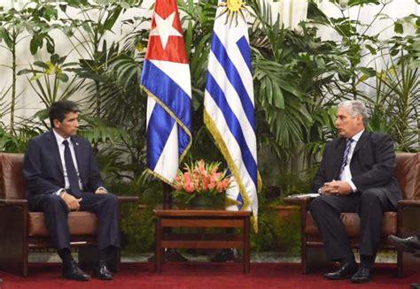 consejo salarial 18 de febrero 2016 uruguay sostuvo d 237 az canel conversaciones oficiales con el
