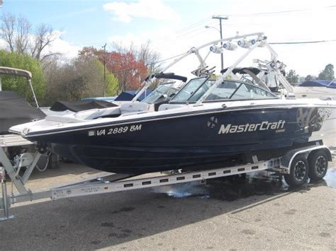 mastercraft boats virginia mastercraft x 45 boats for sale in virginia