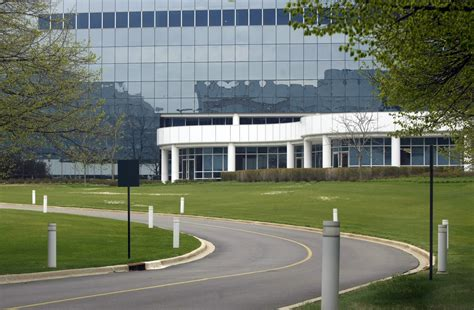 sears headquarters in hoffman estates carroll county times