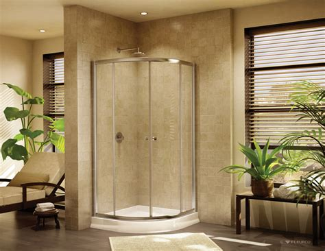 banyo shower doors fleurco glass shower doors banyo amalfi