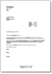 Reklamation Ablehnen Musterbrief Englisch Zur 252 Ckweisung Einer Rechnung Wegen 252 Berh 246 Hter Fahrtkosten