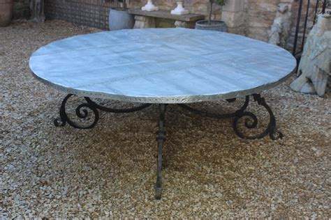 modern large round patio table with wonderful very large