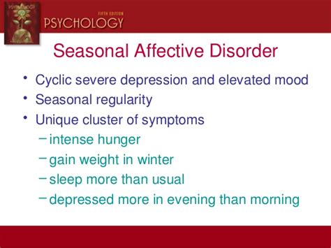 cyclical mood swings psyc 1113 chapter 14