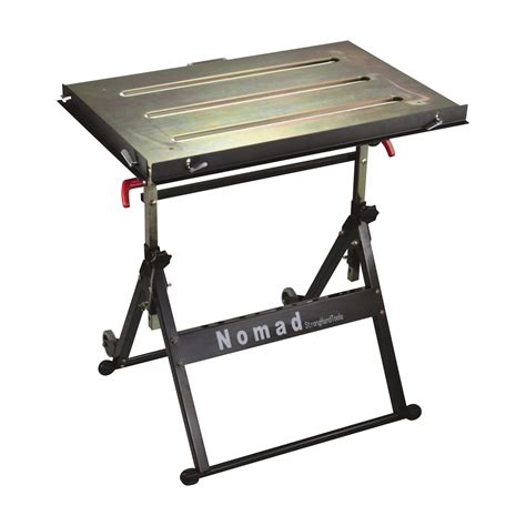 miller welding table portable welding table comparison