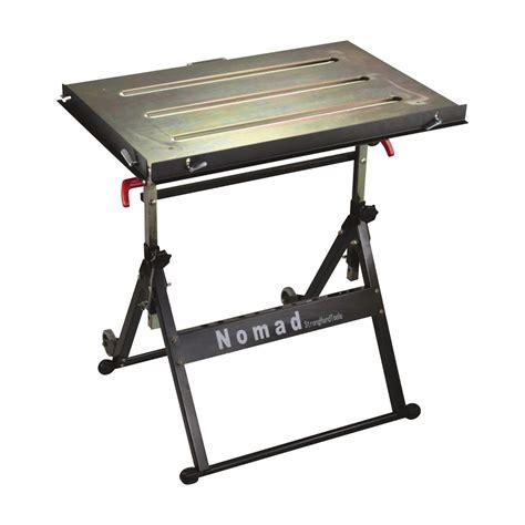 miller portable welding table portable welding table comparison