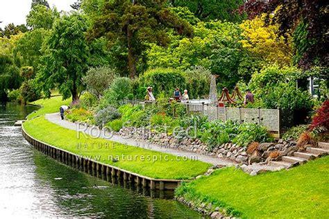 Garden Christchurch Nz Christchurch Botanical Gardens Curator S House Caf 233 And