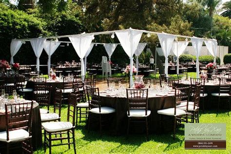 inexpensive outdoor wedding filed in cheap outdoor wedding ideas ike lala s wedding