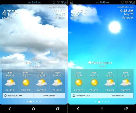 galaxy s3 weather widget apk spazio android italia huawei emotionui launcher livewallpaper e applicazione meteo per tutti