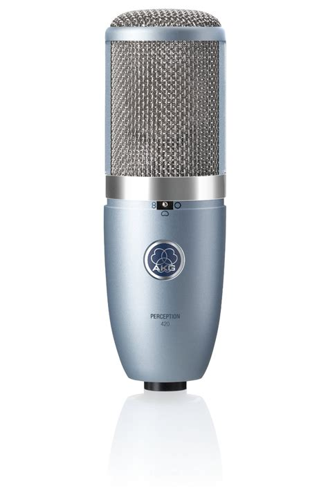 best microphones for a home recording studio