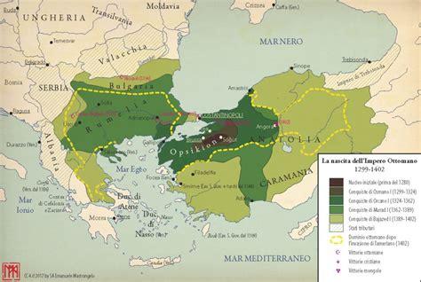 ottomano impero impero ottomano nuova storia