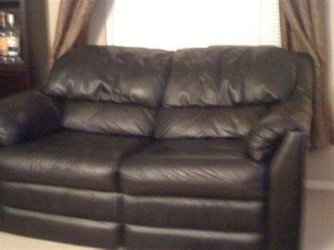 Used Leather Sofas Sale Used Leather Sofa And Loveseat For Sale From Ontario California San Bernardino Adpost