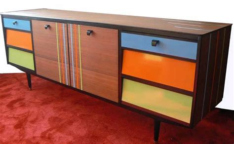 Credenza Direct Join The Vintage Retro Furniture Revival Recycle To Recreate