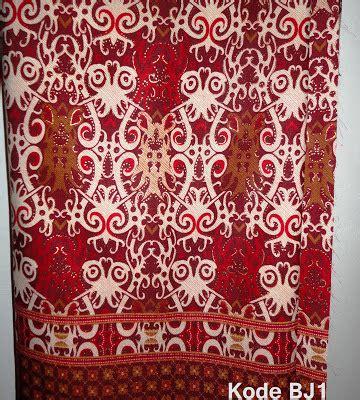 Cp Motif 1 batik motif dayak khas kalimantan june 2013