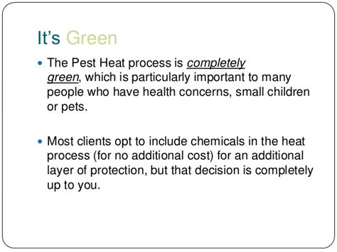 heat treatment for bed bugs preparation bed bug heat treatment