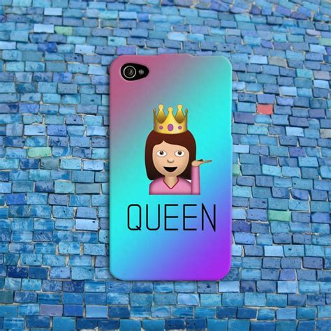 cute themes for iphone 6 plus drama queen emoji funny phone cover girl cute case iphone