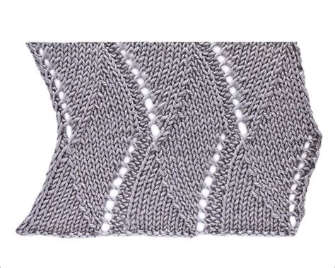 knit stitch dictionary knit stitch dictionary from knitpicks knitting by
