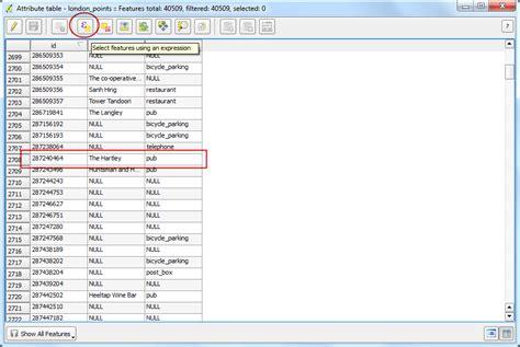 qgis openstreetmap tutorial buscando y descargando datos de openstreetmap qgis