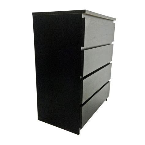 black 4 drawer dresser bestdressers 2017