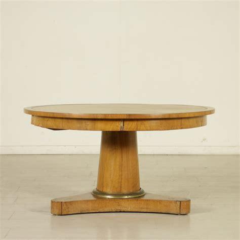tavolo salotto tavolo da salotto tondo tavoli antiquariato