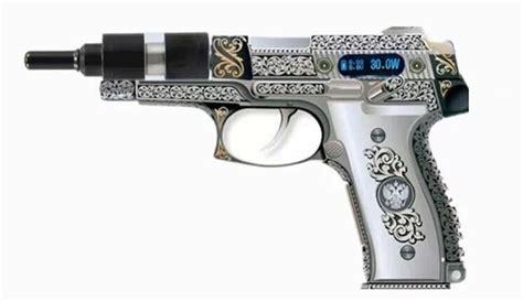 tattoo gun vape 35 best images about badass vape mods on pinterest