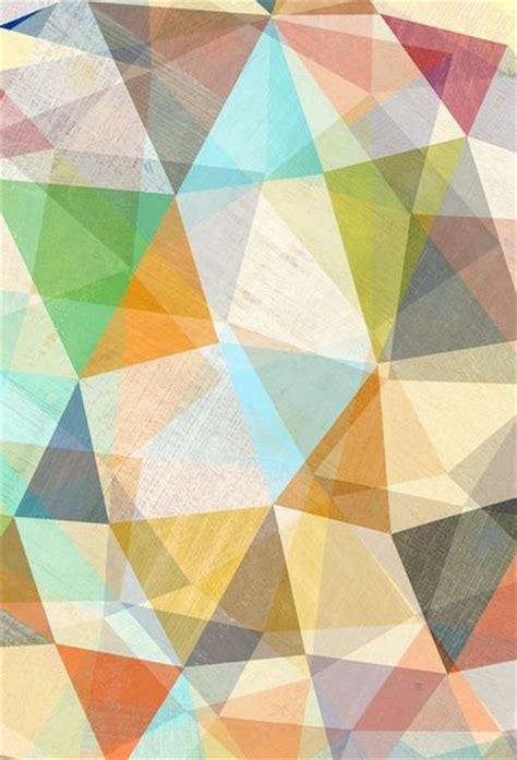 Geometric Gems by Gems Zeke Tucker See Http Society6 Zeketucker